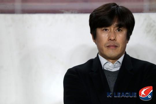 """'16강 청신호' 서정원 감독, """"빅버드처럼 편하게 경기했다""""_이미지"""