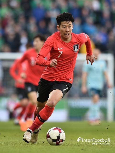 한국, FIFA 랭킹 61위 유지...독일 1위-멕시코 15위-스웨덴 23위_이미지