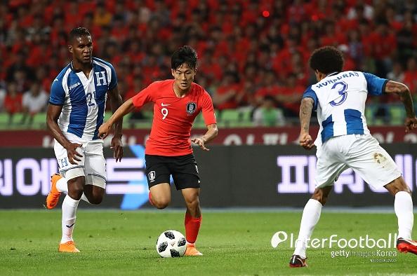"""이탈리아 언론, """"이승우, 한국이 가장 기다렸던 선수""""_이미지"""
