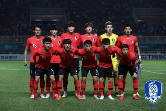 '아쉬운 결정력' 한국, 일본과 0-0 접전...연장전 돌입(후반 종료)