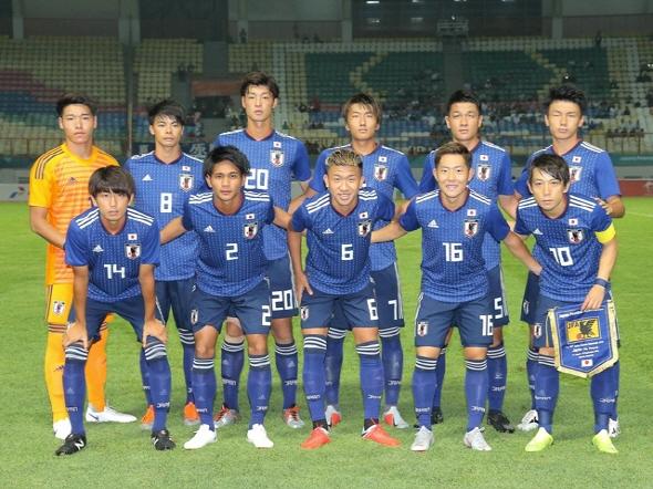 '21세 이하+롱 볼 축구', 은메달도 수확이었던 일본