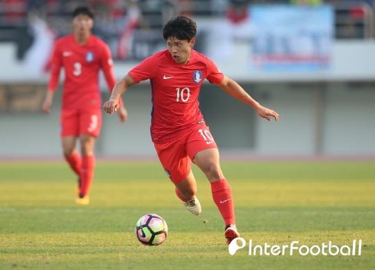 'U-20 월드컵 도전' 정정용호 등번호 확정, 조영욱 10번-전세진 7번