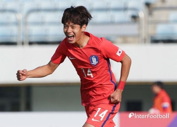 '전세진 골' 한국, '강적' 호주와 1-1 아쉬운 무승부...불안한 출발