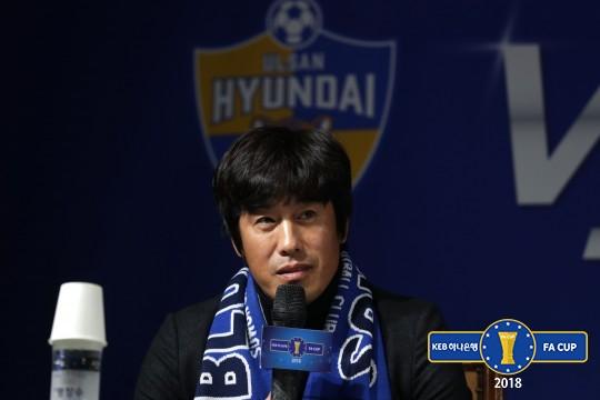 """'최다 우승' 노리는 서정원, """"2년 전 영광 재현하겠다"""""""