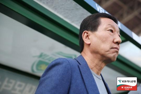 """최강희, 김진수 복귀골에...""""기쁜 척 했다"""""""