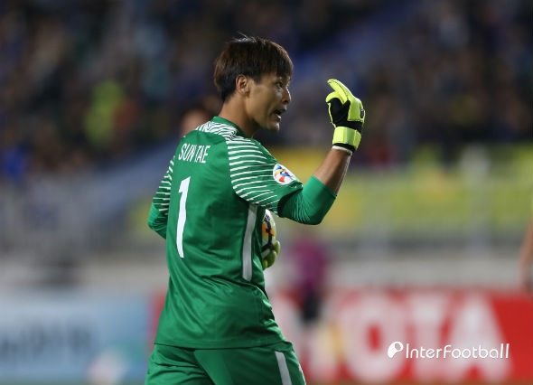 '권순태-정승현 FT' 가시마, 페르세폴리스 꺾고 ACL 첫 우승 (합계 2-0)