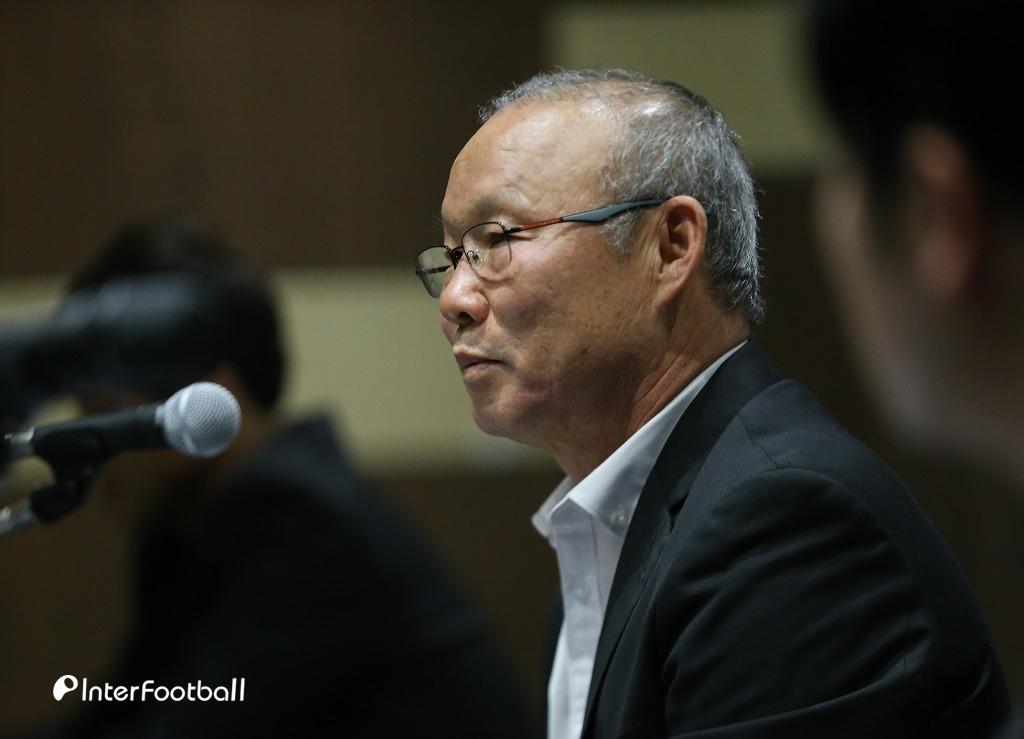 """'박항서 신드롬' 베트남, FIFA도 주목한다...""""준비는 끝났다""""_이미지"""