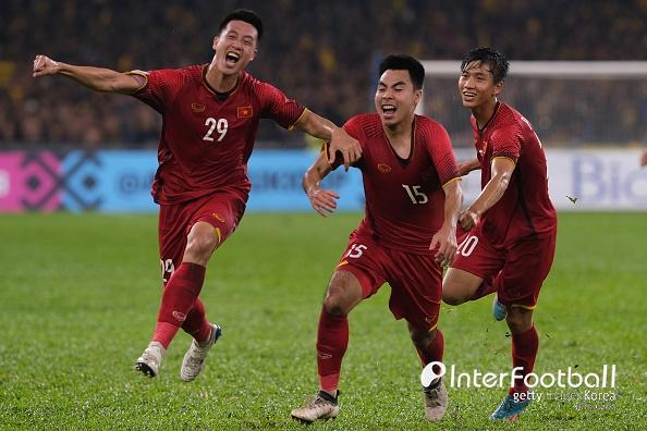"""말레이시아의 놀라움, """"박항서의 베트남, 한국처럼 강했다""""_이미지"""