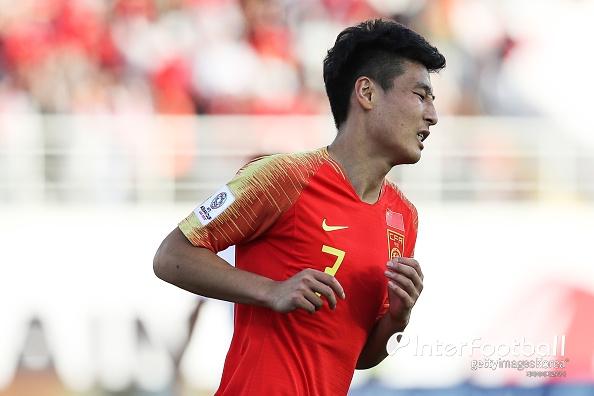 '우레이 멀티골 폭발' 중국, 필리핀에 2-0 리드(후반 진행 중)