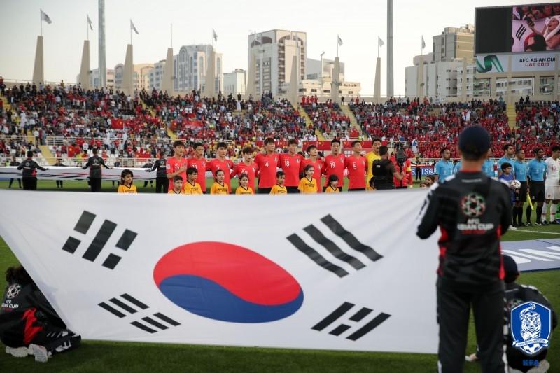 """中언론의 인정, """"0-2 패배, 한국과 격차 보여줬다""""_이미지"""
