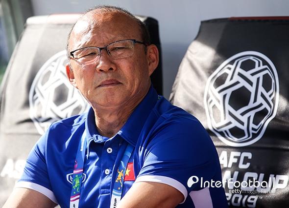박항서의 베트남, '페어플레이' 점수로 16강행 막차...요르단과 격돌_이미지