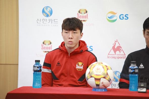 """'신태용 아들' 신재원, """"내가 잘해야 아버지가 욕 안먹어"""""""