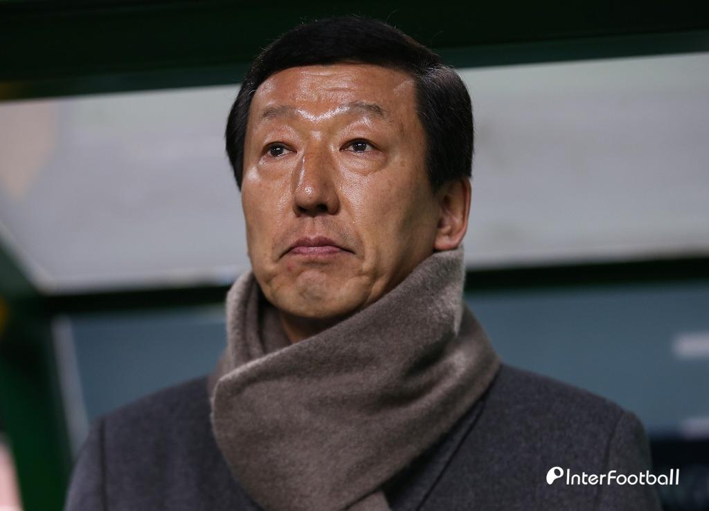 최강희의 다롄, 슈틸리케의 톈진에 1-2 패...4G 무승 수렁