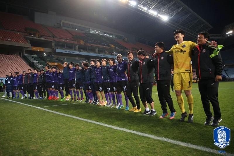 '역시 알 수 없다!' 전북-울산-인천, FA컵서 하부리그에 무릎