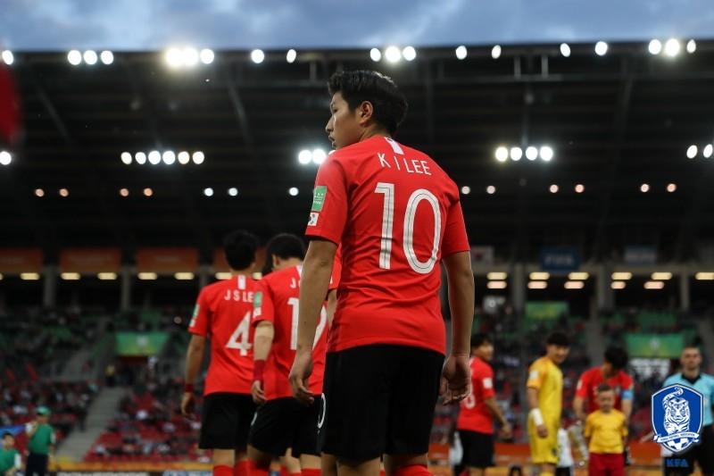 2005년 메시→2013년 포그바→2019년 이강인, 한국 축구의 역사
