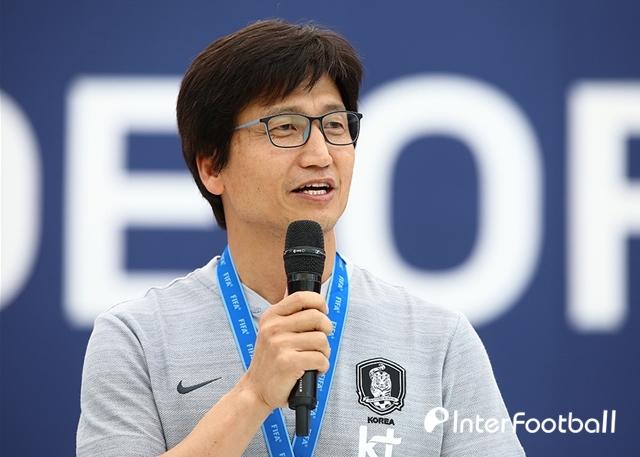 '정정용 감독+맨유 스카우터 참석' 한국축구과학회 컨퍼런스, 28일 개최