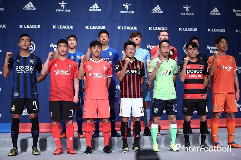 유벤투스와 맞대결 펼칠 '팀 K리그', 팬투표 시작됐다