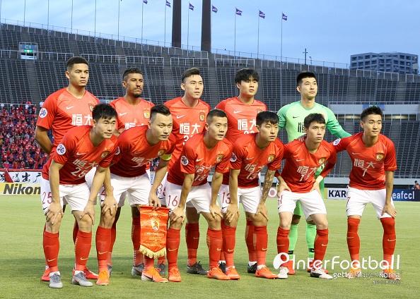 '박지수 FT 활약' 광저우, 톈진에 3-0 승, 리그 7연승+2위_이미지