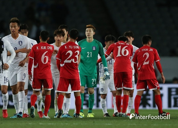WC 예선 남북전, 평양 개최 확정...10월 15일 킥오프