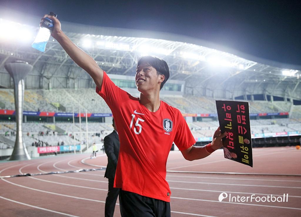 김재우, '팬들에게 감사 인사'