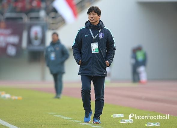 '정정용호' U-19 대표팀, 싱가포르에 11-0 대승...쾌조의 출발
