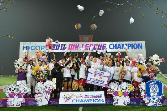 한국, 中 제치고 FIFA/AFC 女 클럽 챔피언십 개최...현대제철 출전_이미지