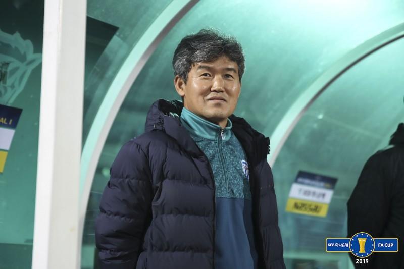 """""""부담없이 준비한다""""는 김승희 감독, 대전 코레일이 더욱 무서운 이유"""