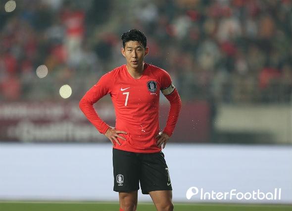 '2% 아쉬운 마무리' 한국, 레바논과 0-0(전반종료)