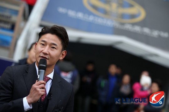 """이천수의 화끈한 농담, """"전북과 인천은 하나다!""""...왜?"""
