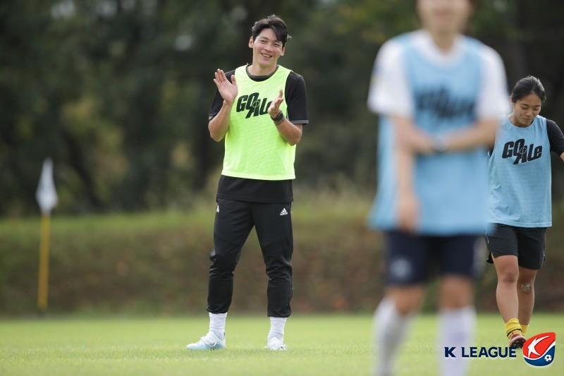 """""""은퇴 후 성공? 선수 때 생각 버려라"""" 고알레 김형일의 조언"""