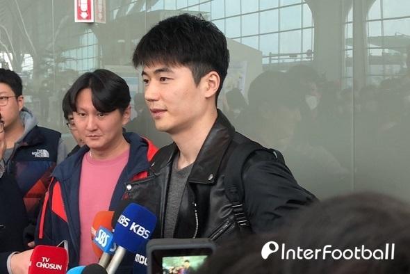 """기성용 속사정, """"전북 이적도 서울이 허락하지 않았다"""""""
