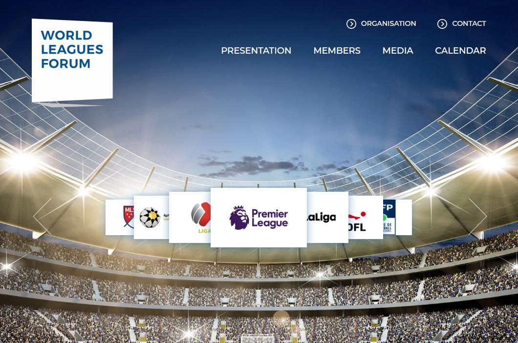 K리그 코로나 대응 체계, '월드리그포럼' 통해 세계 주요 축구리그에 소개