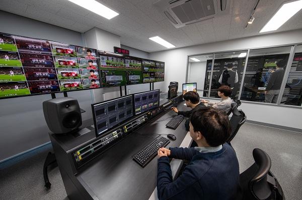 하나원큐 K리그 2020 개막전, 전 세계 17개국에 생중계