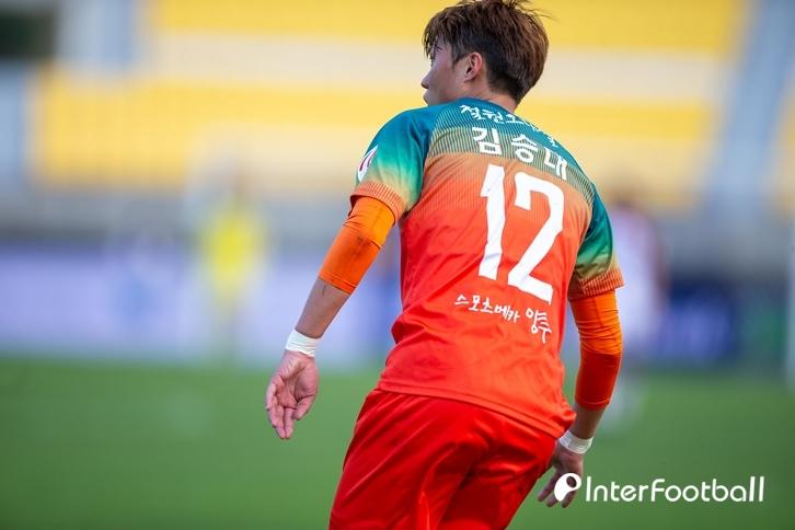 '라인브레이커' 김승대, '병수볼'의 마지막 퍼즐이었다