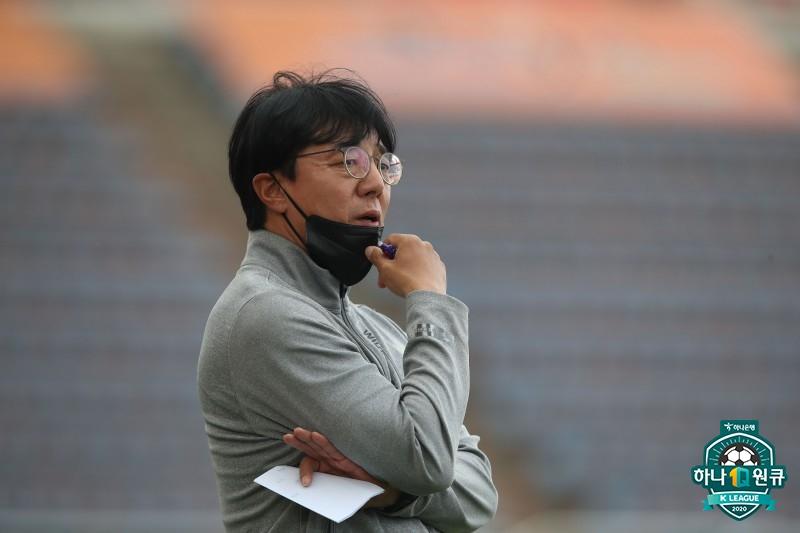 '역전의 명수' 황선홍의 대전, 지키는 힘까지 생겼다