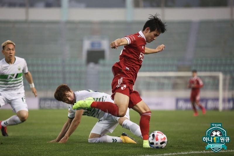 '방구석1열집관' 부산, 수원전 앞두고 온라인 이벤트 시즌2 진행