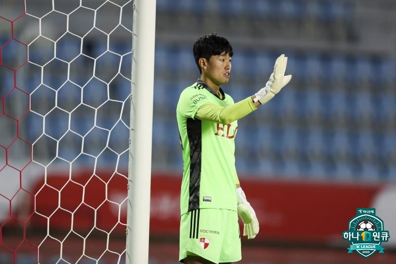 '선방쇼' 김정호, 조덕제 감독의 믿음에 보답하다