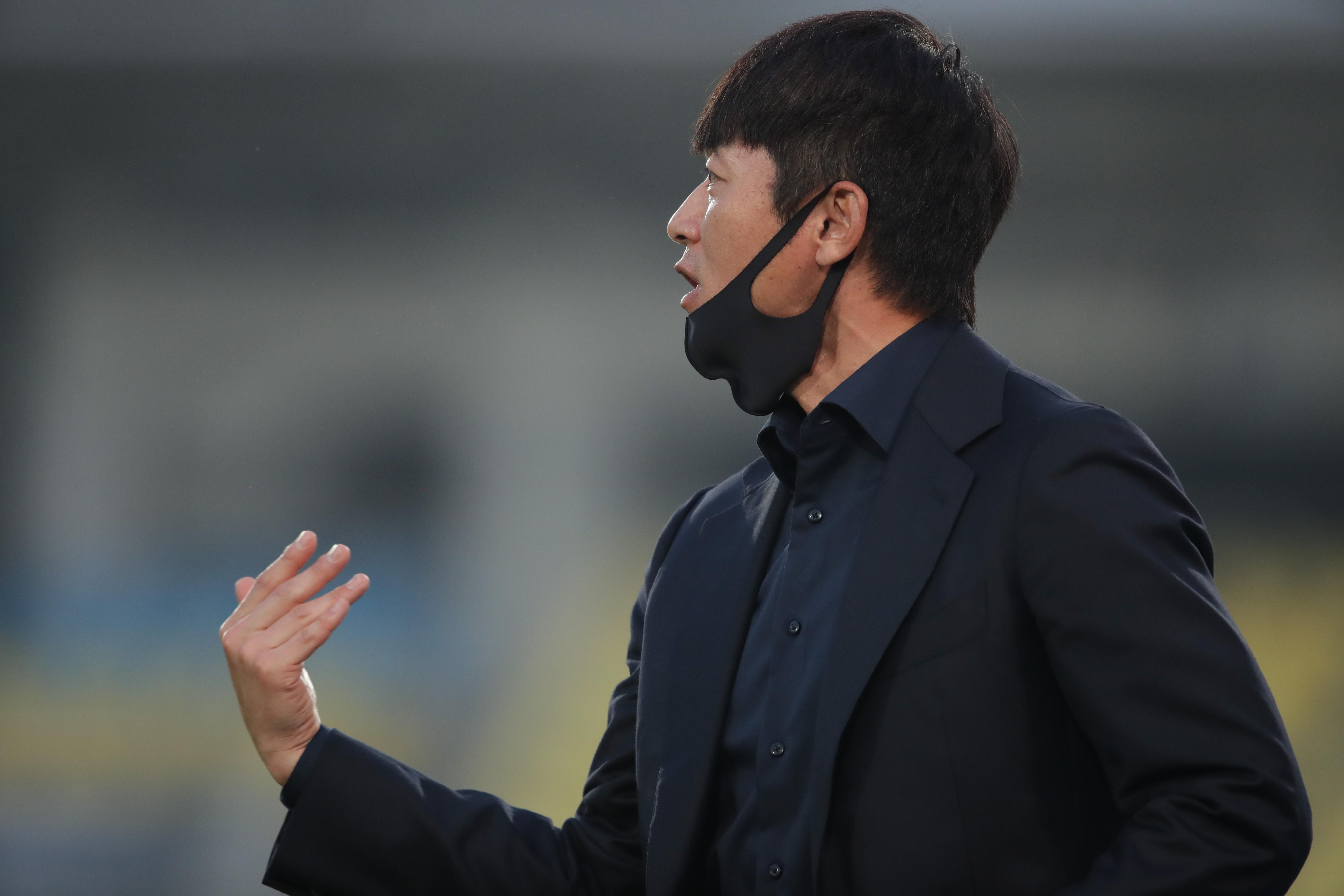 '남메오네' 김남일, 올시즌 K리그1 첫 '이달의 감독상' 수상